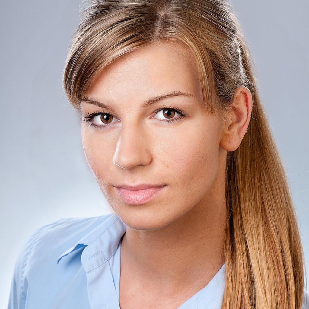 Portrait of Sandra Krieger