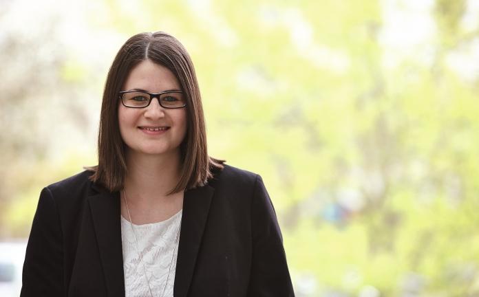 Portrait von Jasmin Teschner