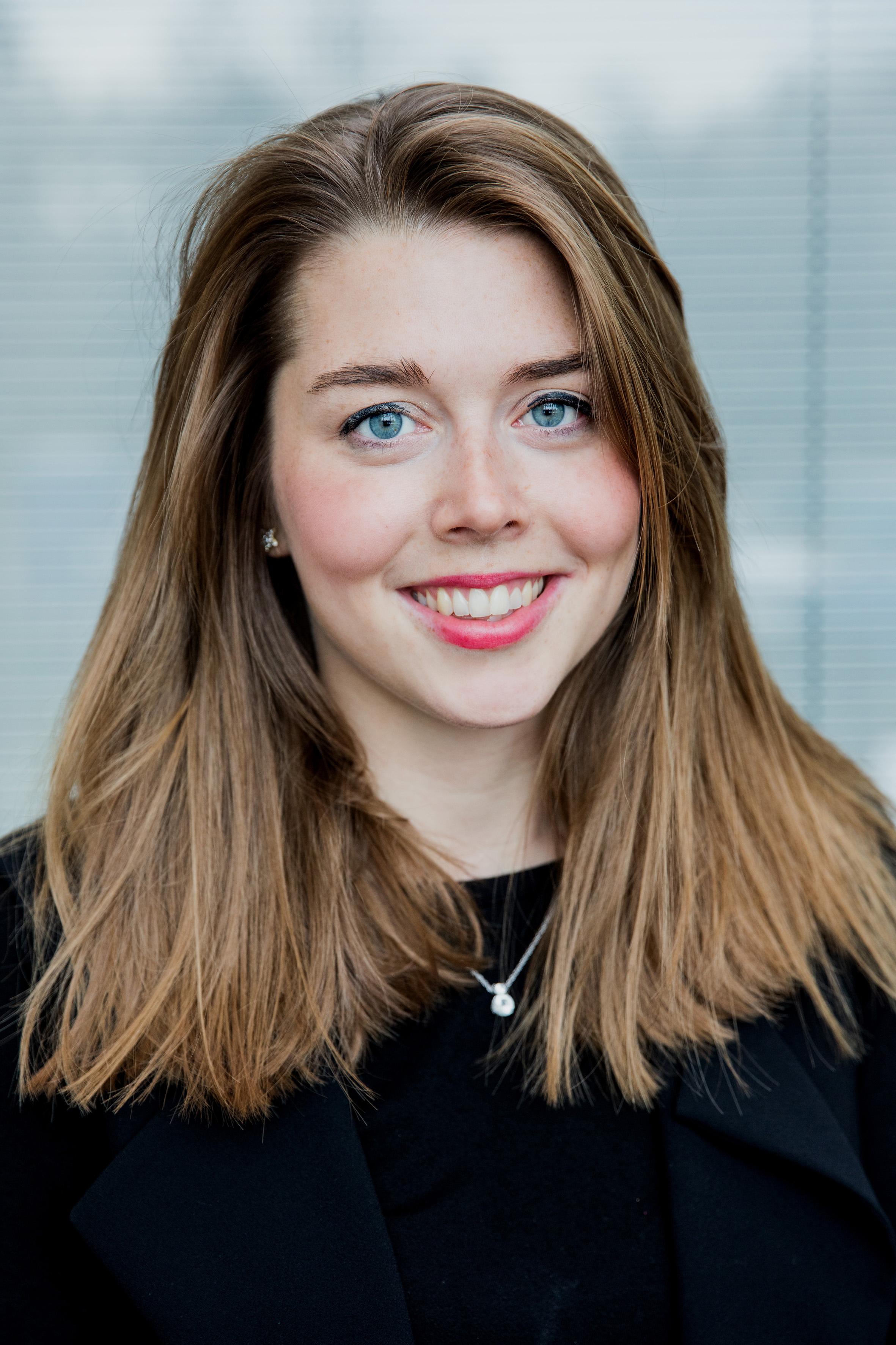 Portrait von Laura Hessdörfer