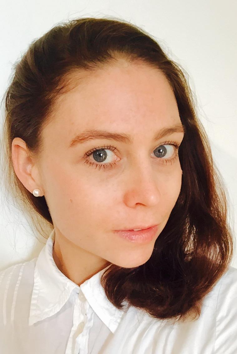 Portrait von Lana Meilinger