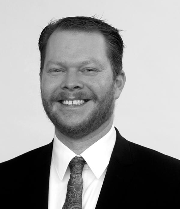 Portrait of Michael Kauselmann