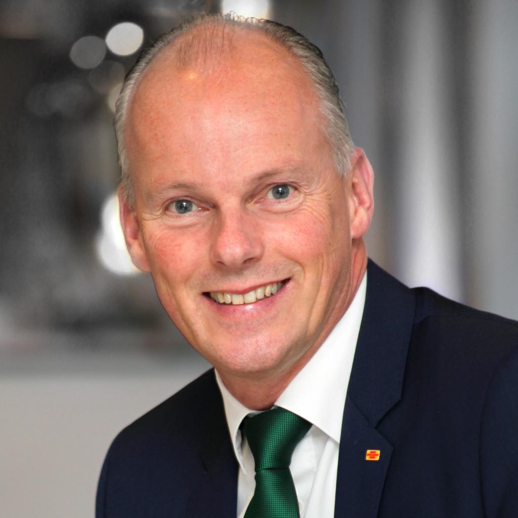 Portrait of Uwe Heise