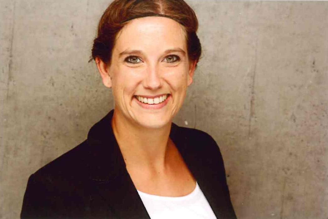 Portrait von Carolin Fürst