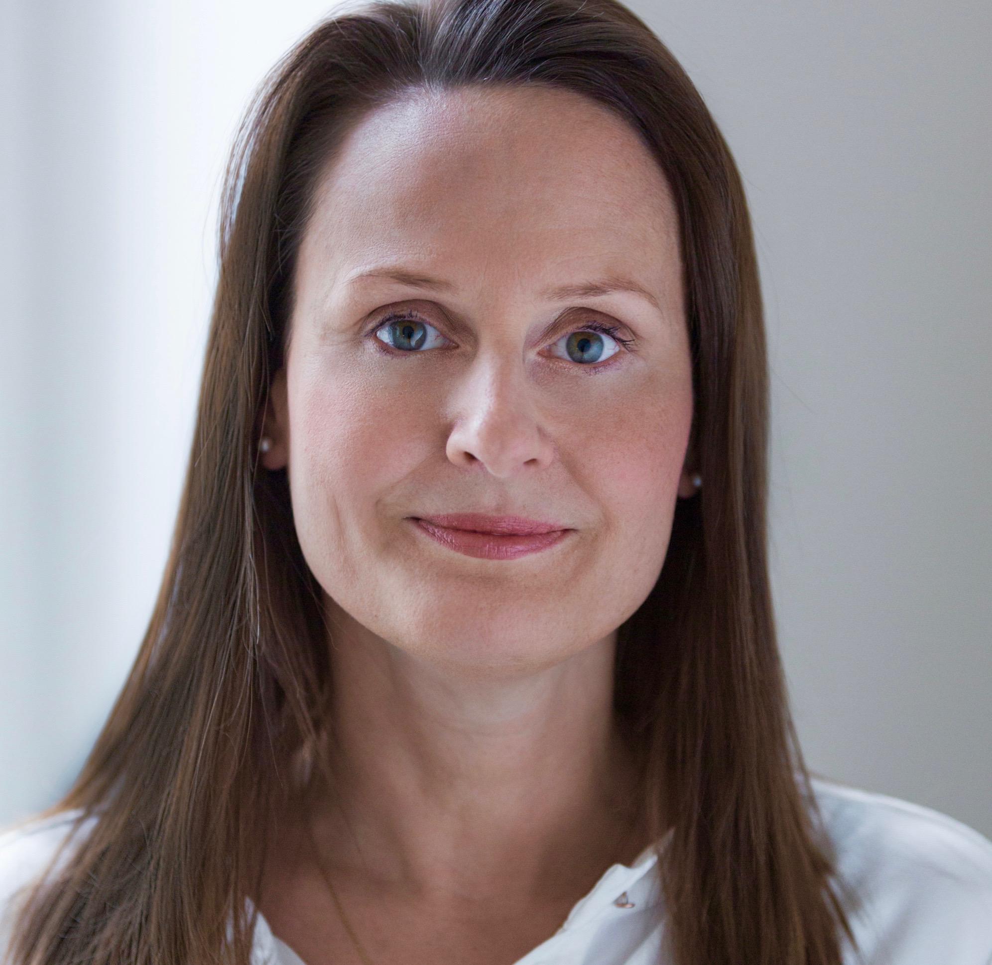 Portrait von Stefanie Tormöhlen