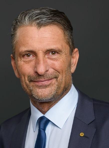Portrait von Michael Meitzler