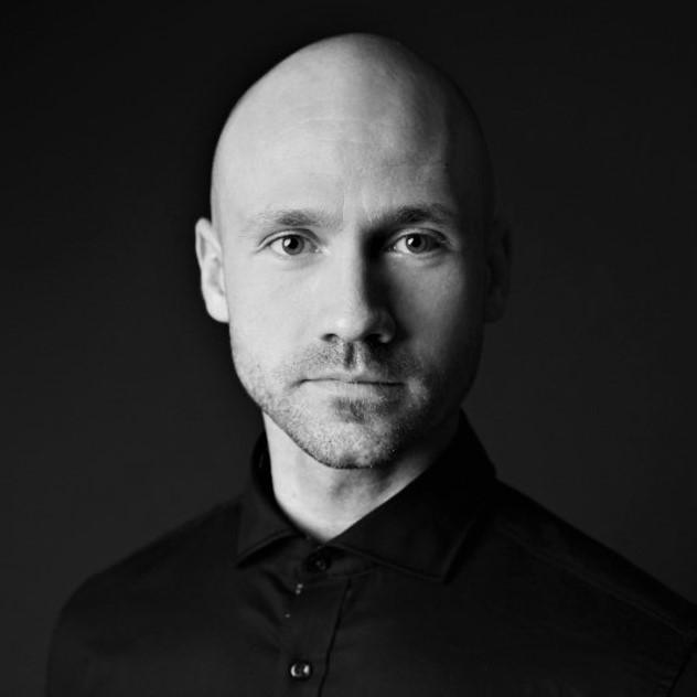 Portrait of Carsten Conrad