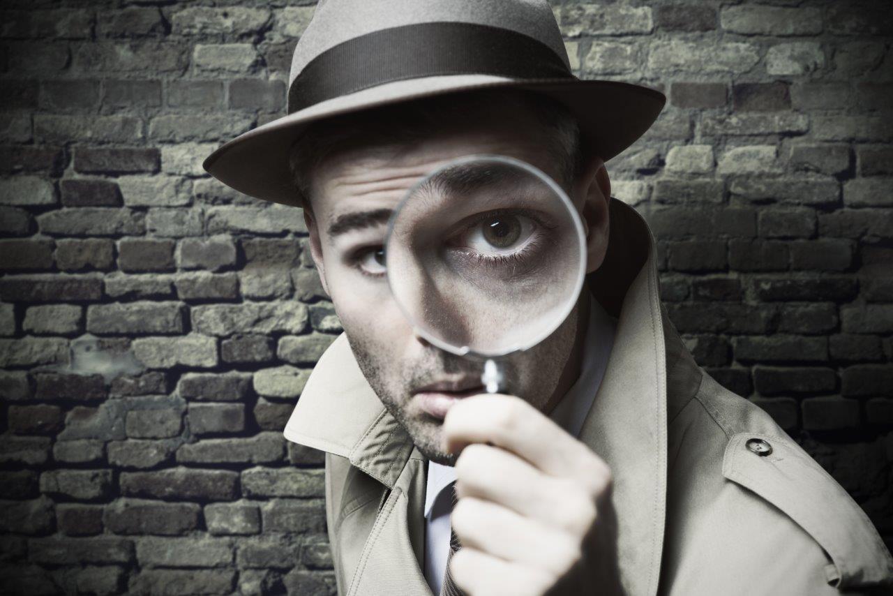 Portrait von Max Voormann