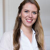 Portrait von Elisabeth Wendt