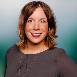 Portrait von Caroline Schulz