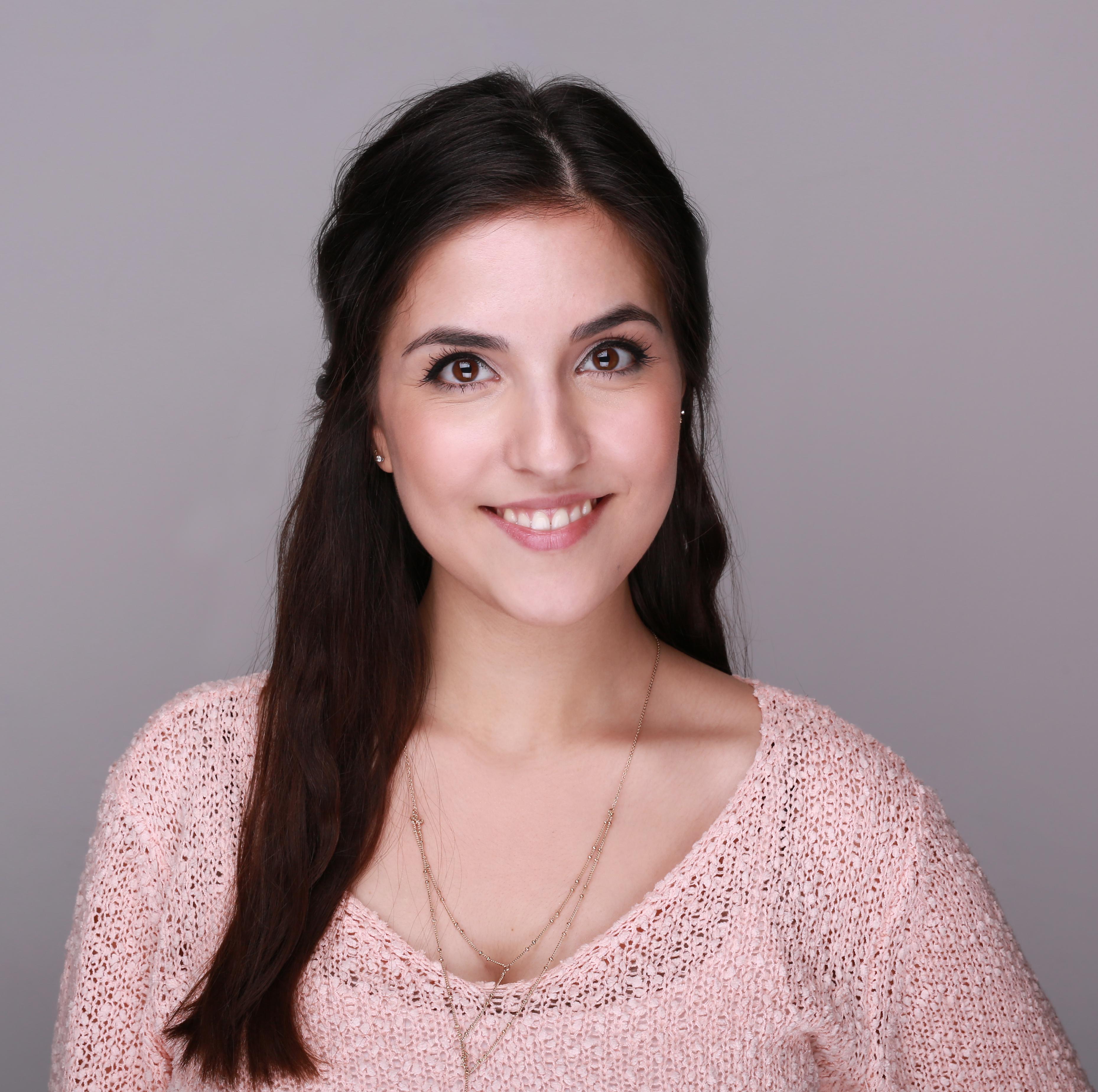 Portrait von Helen Baskaya