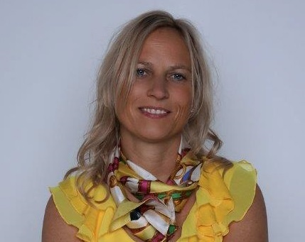 Portrait von Tanja Städtler