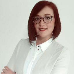 Portrait of Anna-Lena Obenhaus