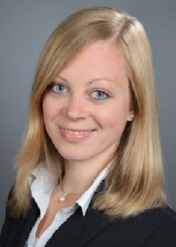 Portrait von Judith Rickert