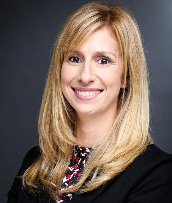 Portrait von Katrin Schwartinsky