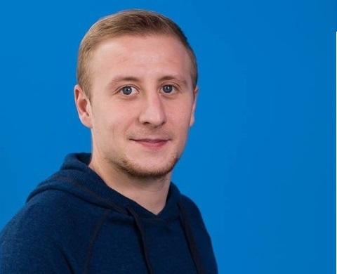 Portrait von Markus Engel