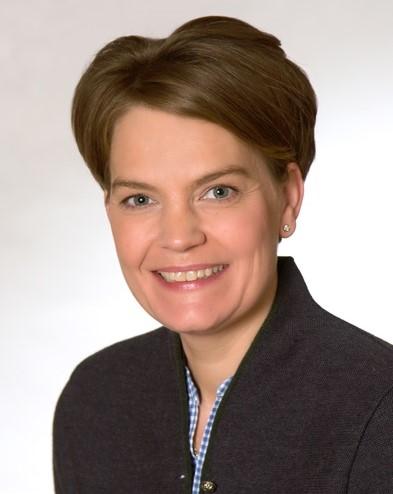 Portrait von Anne Culmann