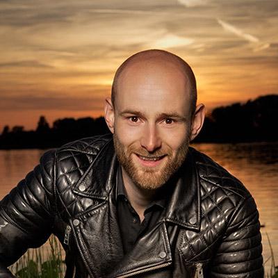 Portrait of Jakob Bantleon