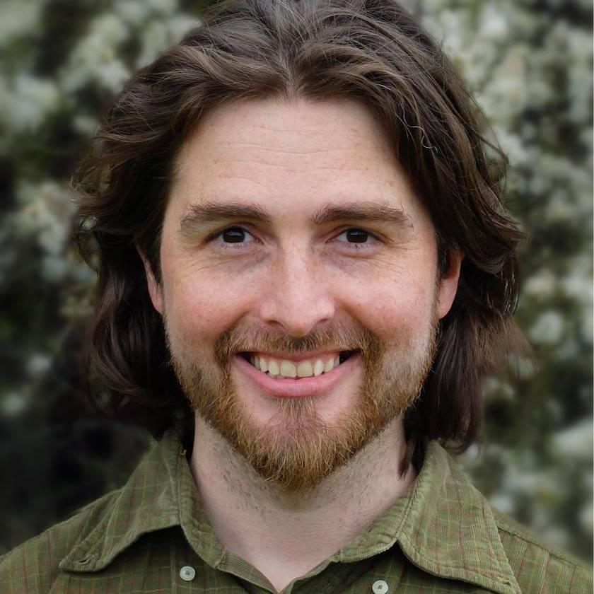 Portrait von Thomas Seiger