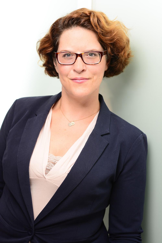 Portrait von Stella Schrambke