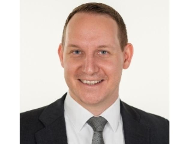 Portrait von Markus Pietsch