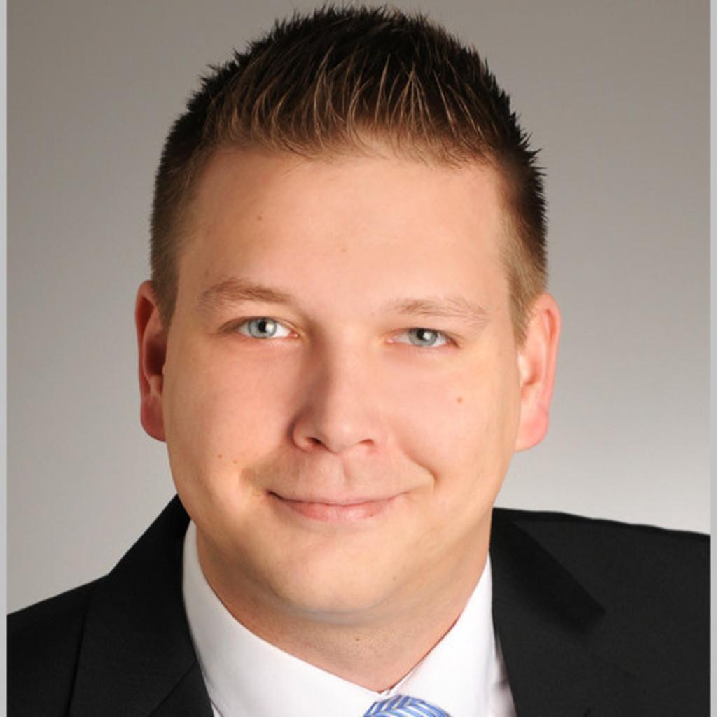 Portrait von Jan Nolte