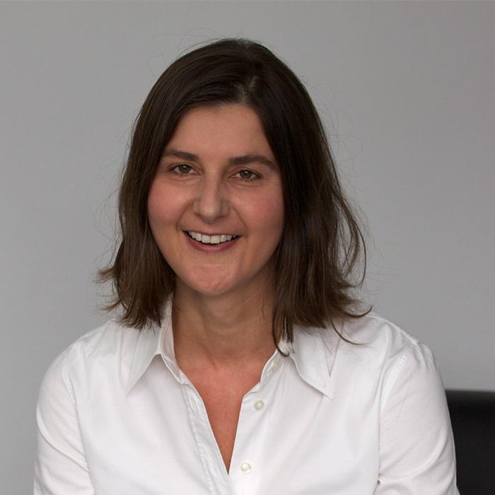 Portrait von Ursula Jocham