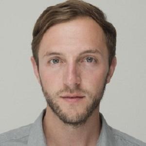 Portrait von Justus Breitmeier