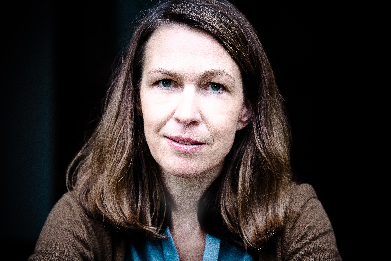 Portrait von Regine Meissner
