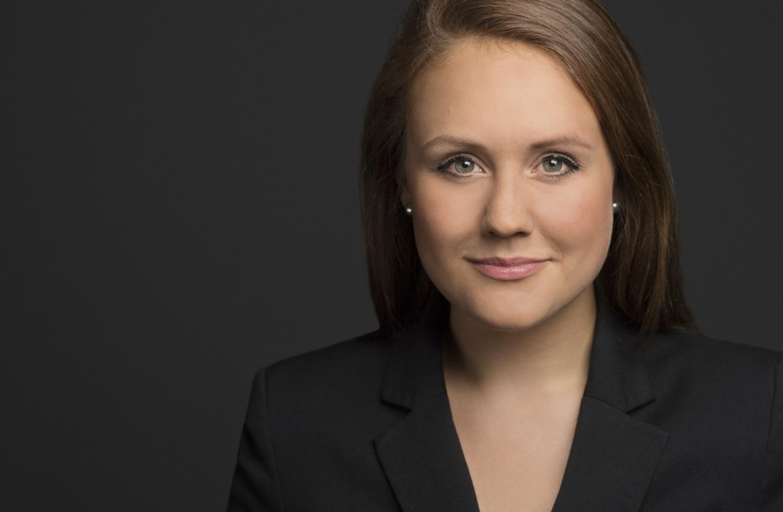 Portrait von Dana-Anika Heise