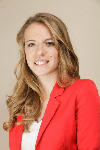 Portrait von Meike Gabriel