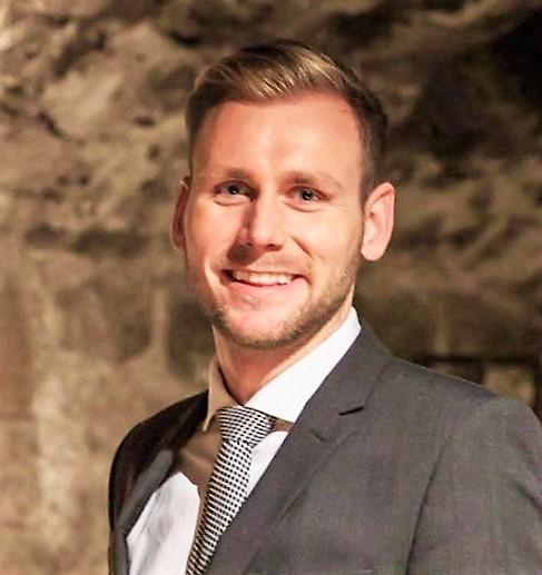 Portrait von Florian Bieberstein