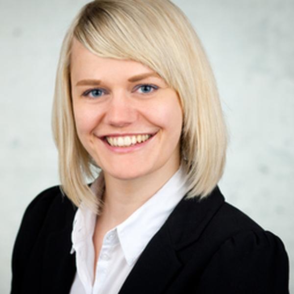 Portrait von Paulina Krzeminski