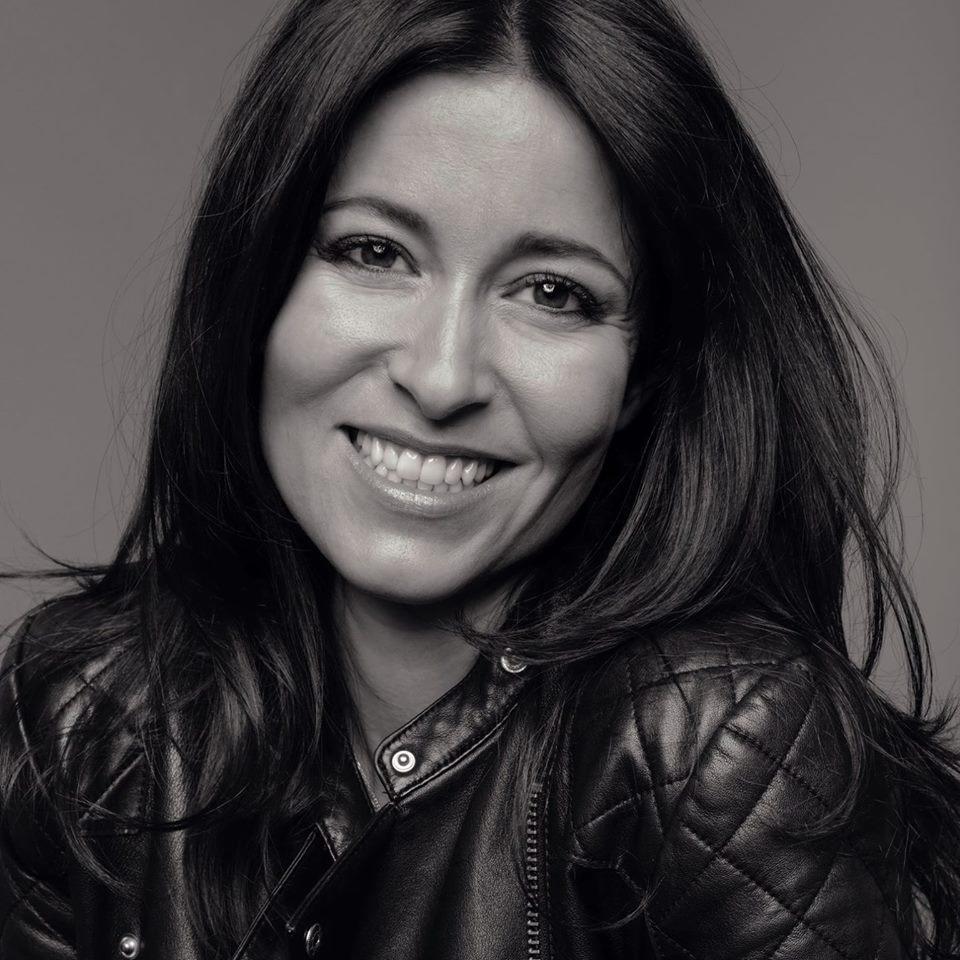 Portrait von Verena Mayer