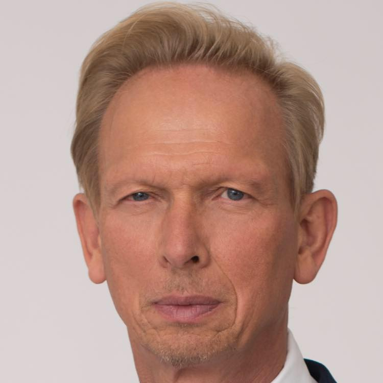 Portrait von Leo Wellens