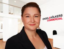 Portrait of Juliane Bergmann