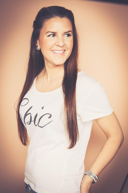 Portrait von Carina Hurnicki
