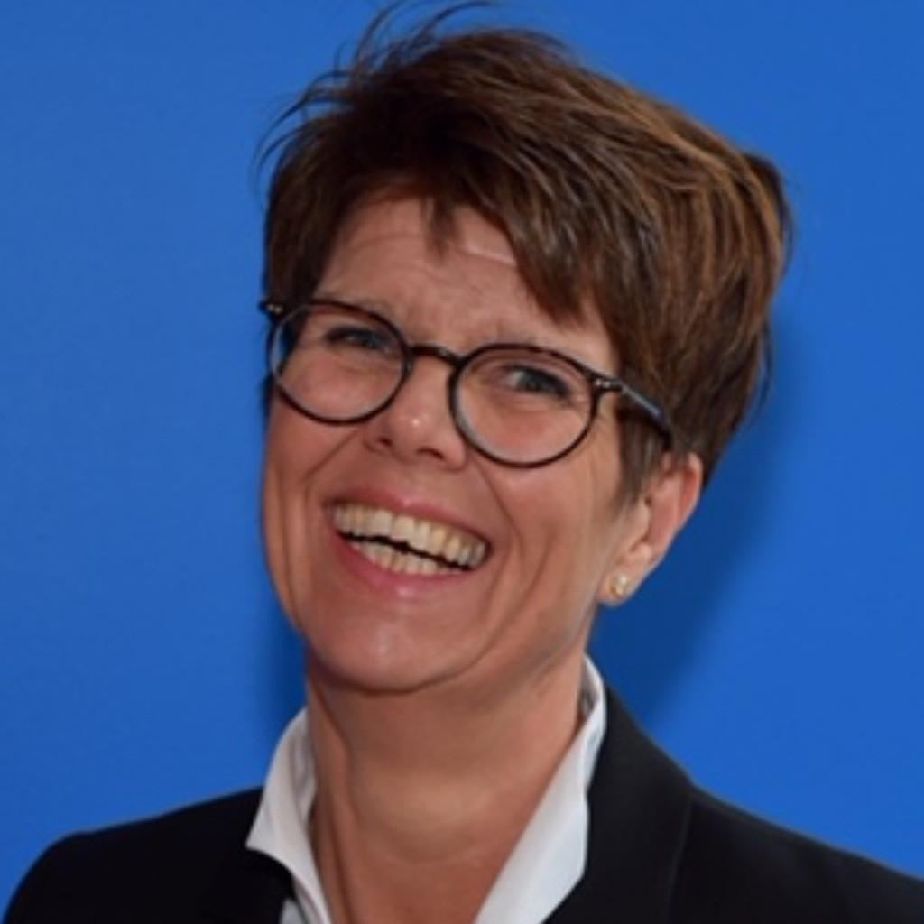 Portrait von Anita Stäudt