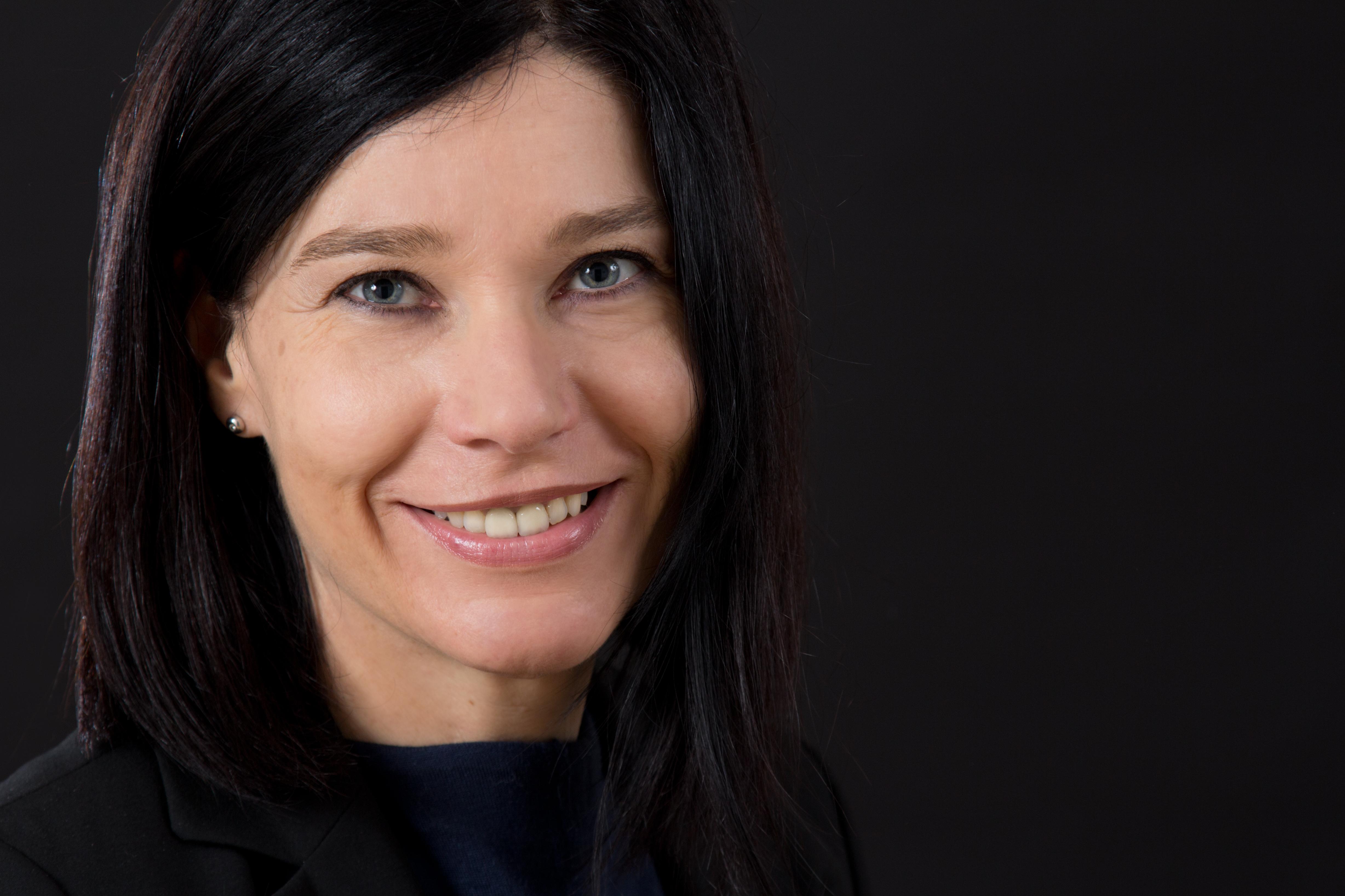 Portrait von Corinna Franzkowiak