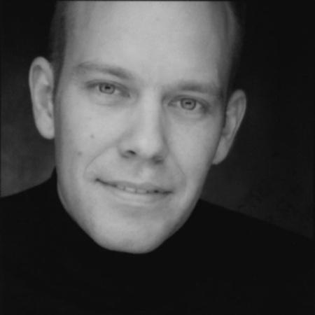 Portrait von Sebastian Hopp