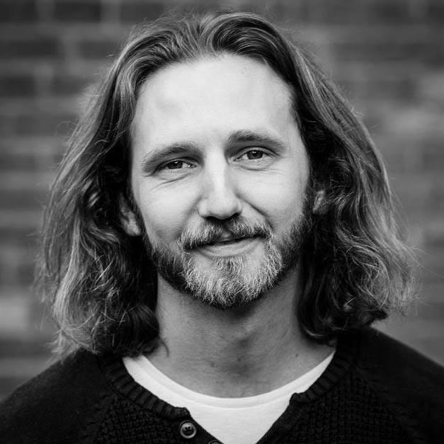 Portrait von Stephan Peters