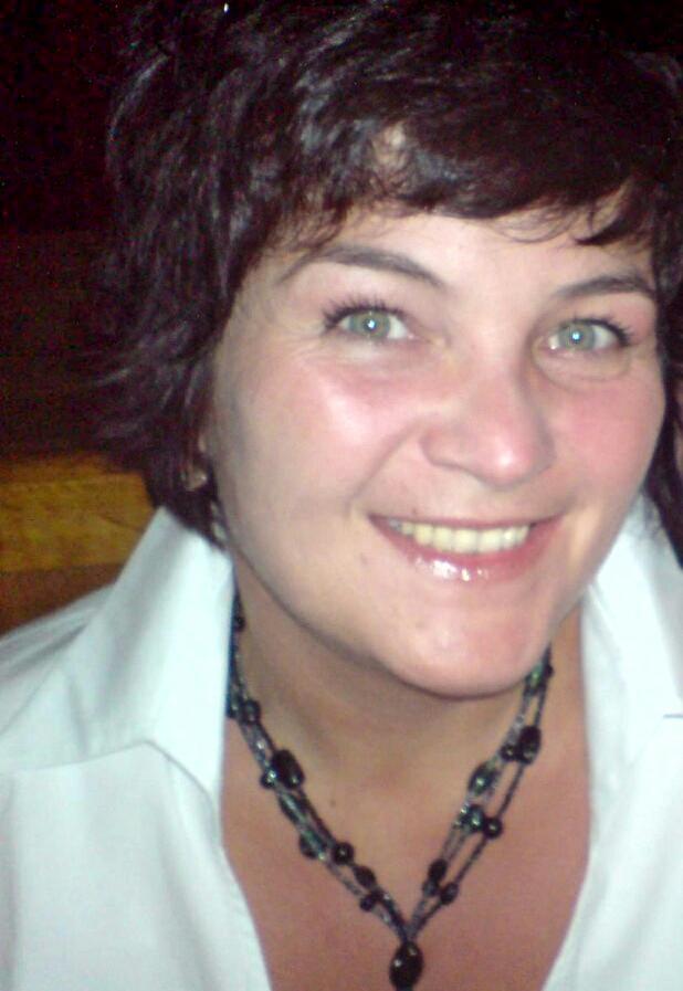 Portrait von Ramona Recknagel