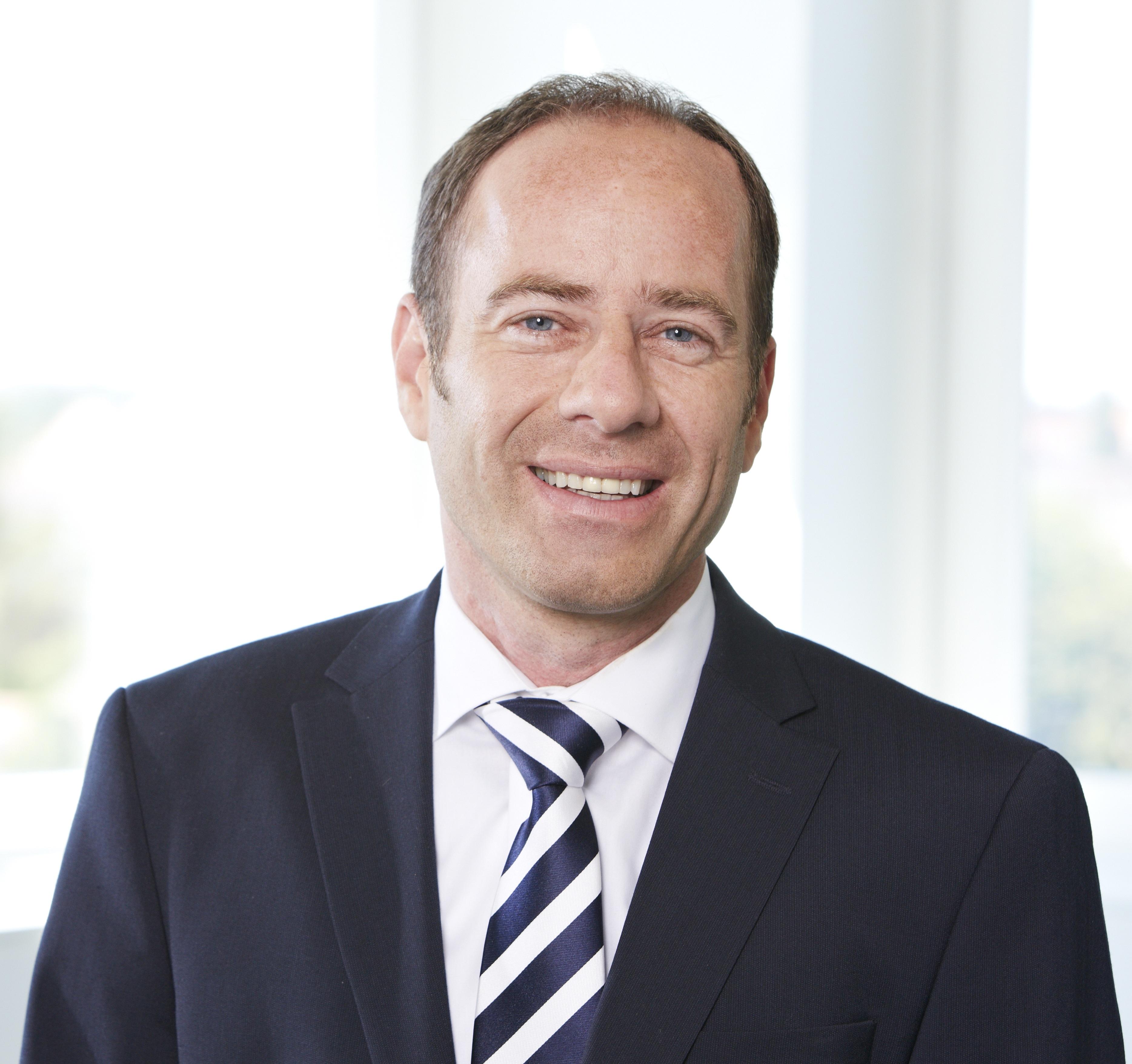 Portrait of Steffen Renner