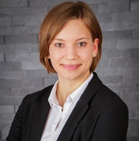 Portrait von Lisa Knöpfle