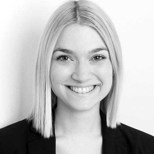 Portrait von Lara Nicolini