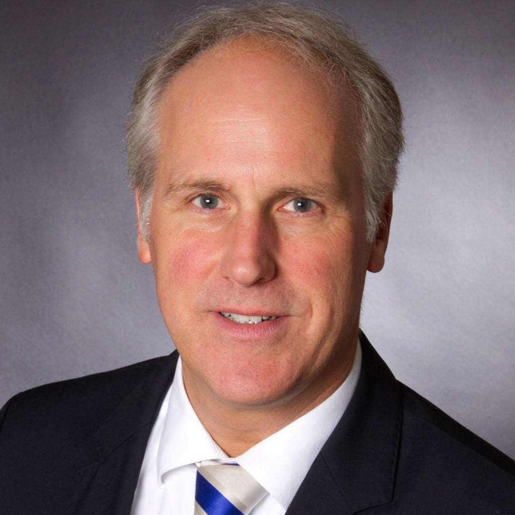 Portrait of Dirk Blech