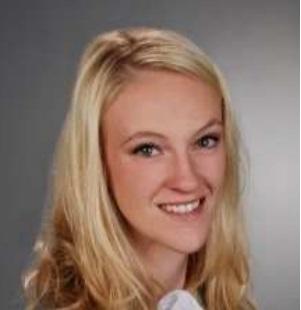 Portrait von Katrina Maier