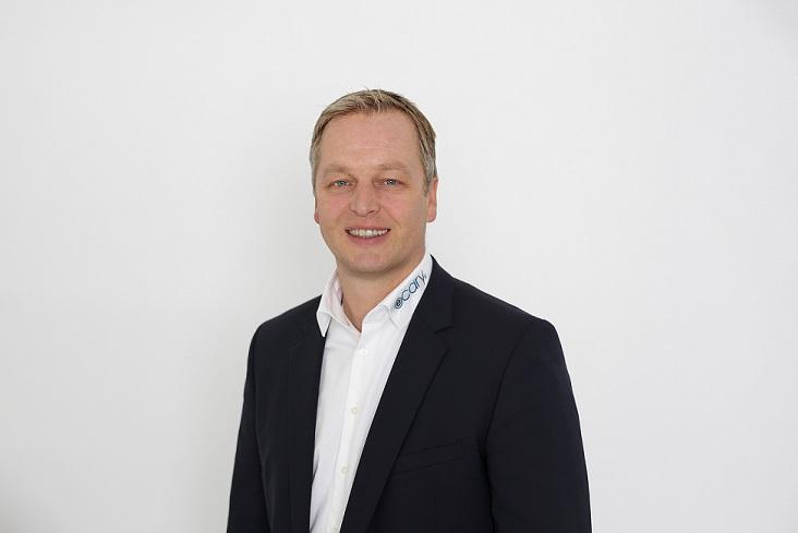 Portrait von Uwe Stockhaus