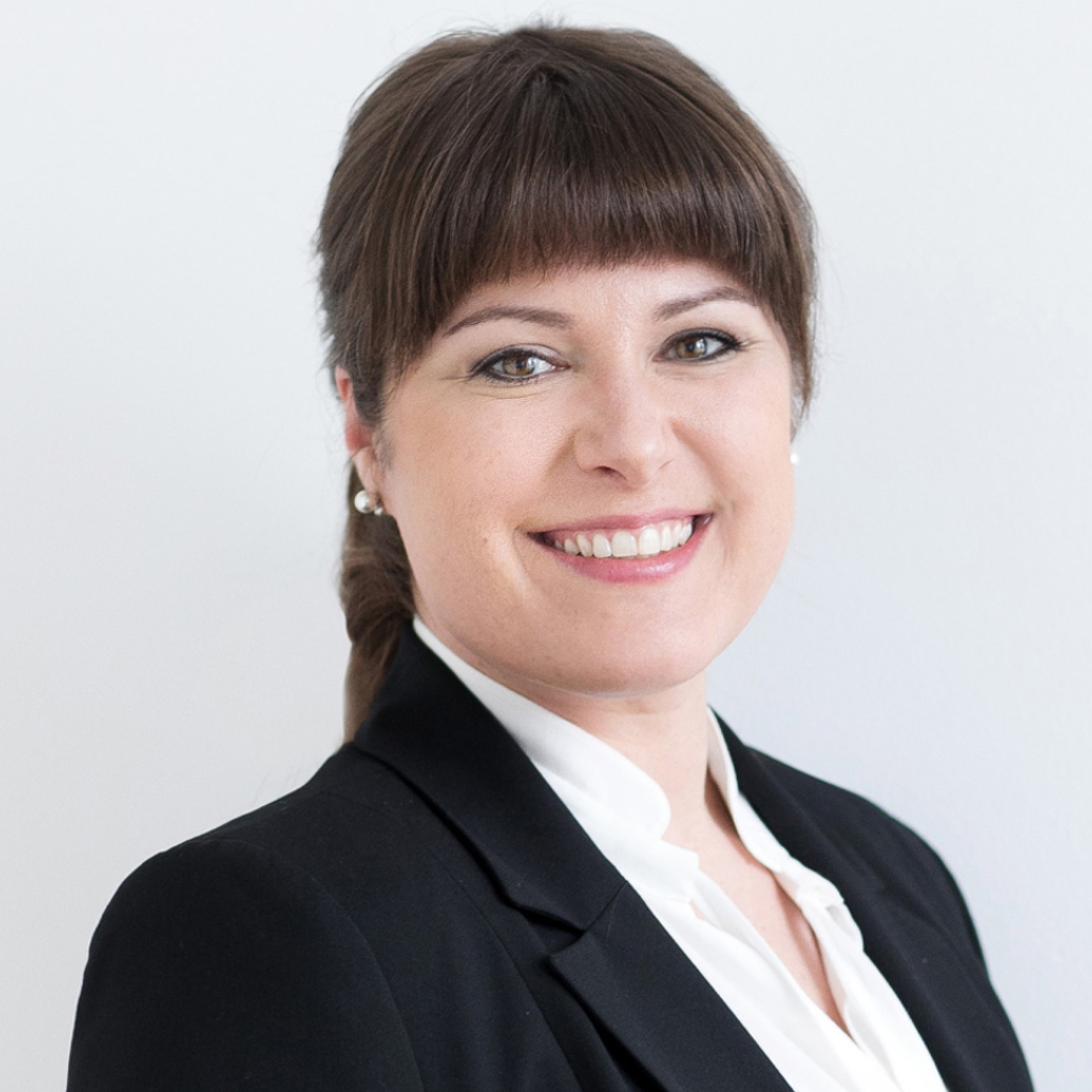 Portrait von Melanie Kreuzpaintner