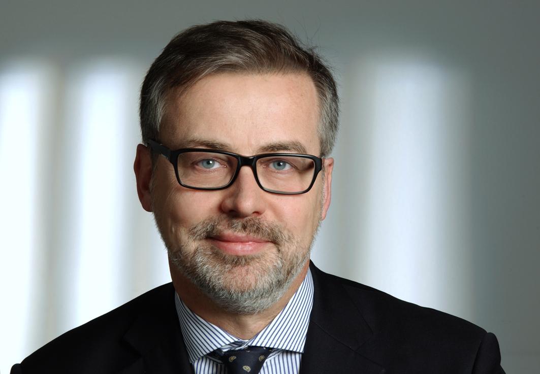 Portrait von Stephan Heldt