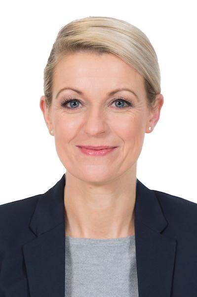 Portrait von Katja Könnecke